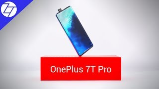 OnePlus 7T PRO Impressions - BEST Android Phone of 2019?