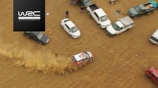 WRC Gala Night 2017 Awards - Michelin Magic Moment