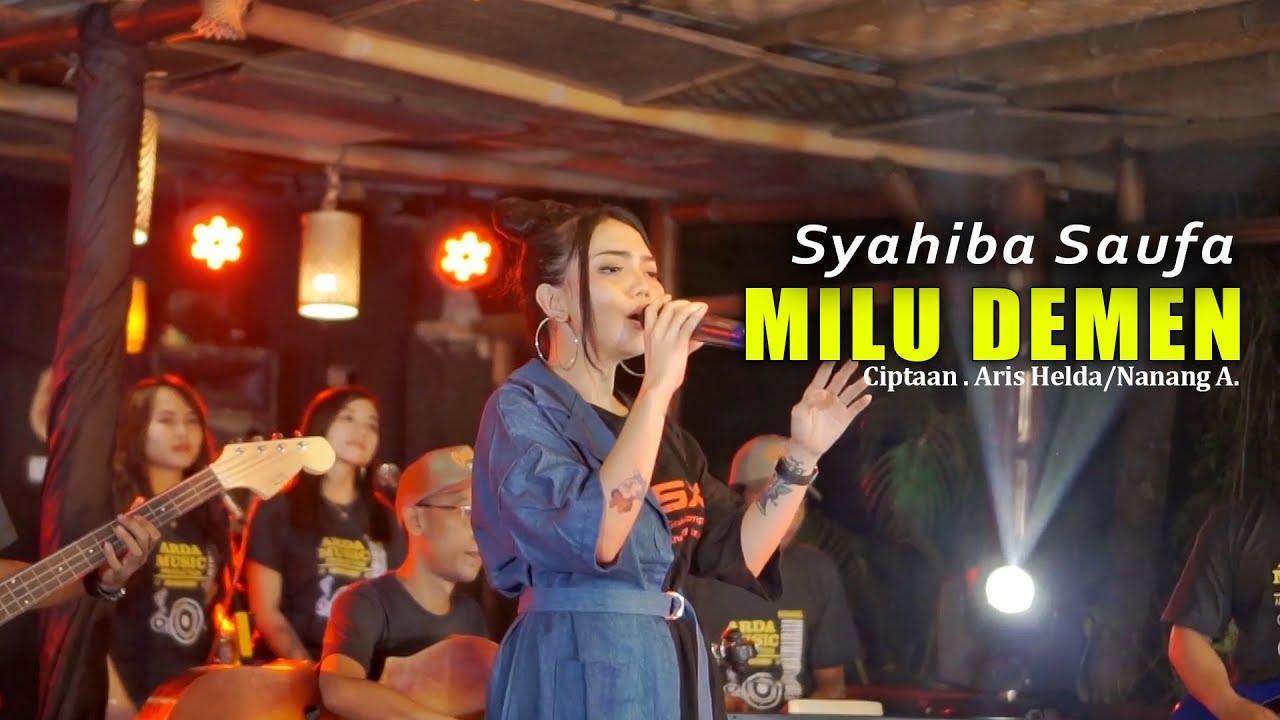Milu Demen - Syahiba Saufa