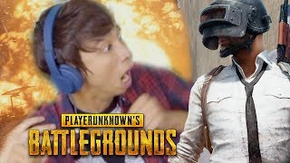 SCARIEST GAME OF PUBG