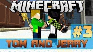 Download Minecraft:Том и Джерри #3 Абдула Video
