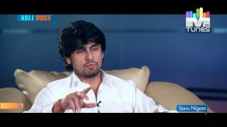 """Asli Voice - """"Tu Sab Kuch Re"""" by Sonu Nigam from """"Kaanchi"""" only on MTunes HD"""