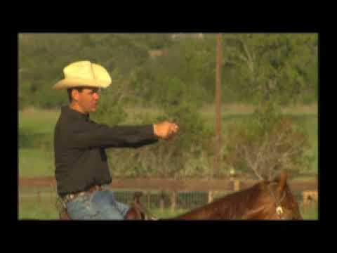 Where are Your Hands during the Reining Rundown?