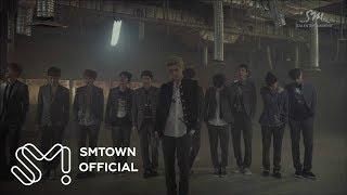 EXO 엑소 Drama Episode #1 (Korean Ver.)