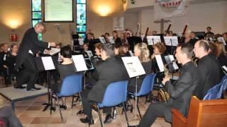 Koninklijke Harmoniekapel Delft o.l.v. Steven Walker - IJsselmondefestival te Ridderkerk - 1 november 2014