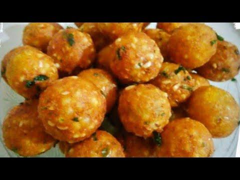 ફરાળી સાબુદાણા બટાટાના વડા||how to make sabudana vada crispy