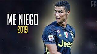 Cristiano Ronaldo ● Me Niego - Reik ft. Ozuna & Wisin ᴴᴰ
