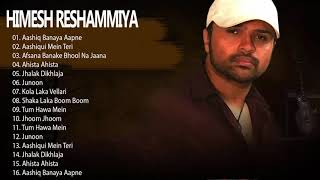 Himesh Reshammiya Romantic Hindi songs 2018 - Best of Himesh Reshammiya