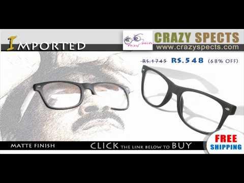 Eyeglasses Frames online shopping India | Eyeglass frames online India