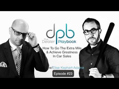 Selling More Cars Using The Phone - Car Sales Phone Training -Auto Dealer Training