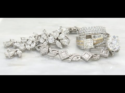 How to pick a diamond or jewelry buyer / Who to trust / How to sell Diamond Jewelry