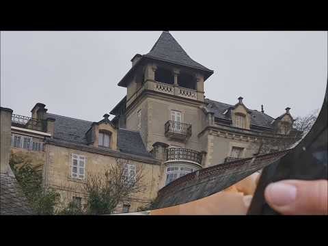 MOTORHOME ROAD TRIP FRANCE TO SPAIN DAY 10 Montignac