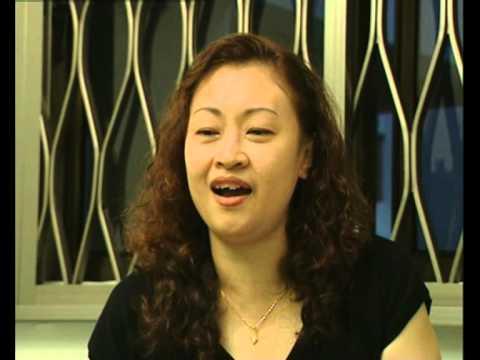 Singapore's  Spoil Brats Taught Life Lessons