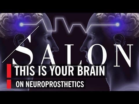 This is Your Brain On Neuroprosthetics