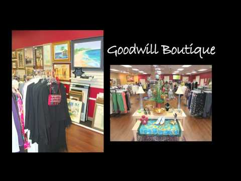 Goodwill Boutique