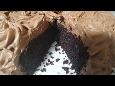 Milk Chocolate Whipped Cream Frosting