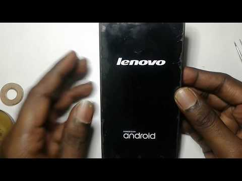 lenovo k3, k5, 6000,7000 touch not work solution