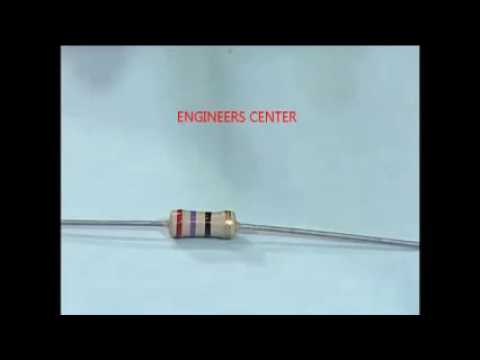 Electrical Engineering Passive Components 01 - ENGINEERS CENTER