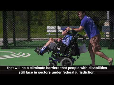 National Accessibility Week 2018