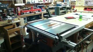 Ridgid r4512 table saw caster fix u tube hd watch download hd ridgid r4512 table saw assembly and firs 2 years ago keyboard keysfo Images