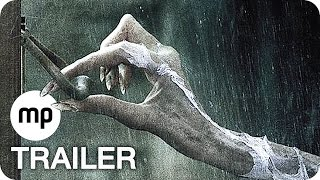 DON'T KNOCK TWICE Trailer German Deutsch (2017) Exklusiv