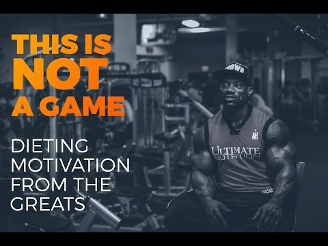 Dieting Motivation: The Greatest Bodybuilders of All Time