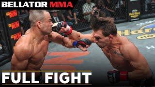 Full Fight   Michael Chandler vs. Eddie Alvarez One