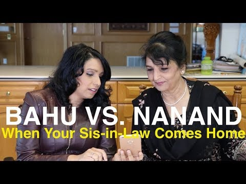 Double Standards: Sister-in-Law | Bahu vs. Nanand | Hindi Short Film 2017