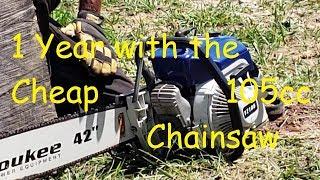 Chainsaw Showdown #1 Super XL vs YZ6200 - The Most Popular