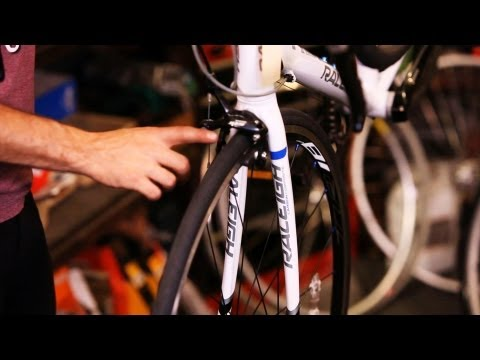 How to Do a Bike Tune-Up | Bicycle Repair