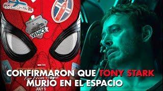 Download SPIDERMAN FAR FROM HOME DETALLES que TE PERDISTE del TRAILER Video