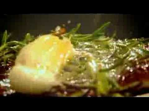 Cooking-RibEye Steak with Gordon Ramsey in 1 Minute!