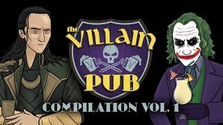 Villain Pub Compilation - Volume One