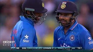 Twenty20 superstars: Rohit Sharma