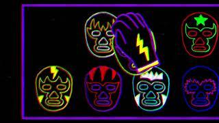 Steve Aoki, Deorro, MAKJ & Max Styler - Shakalaka (Official Animated Video) [Ultra Music]