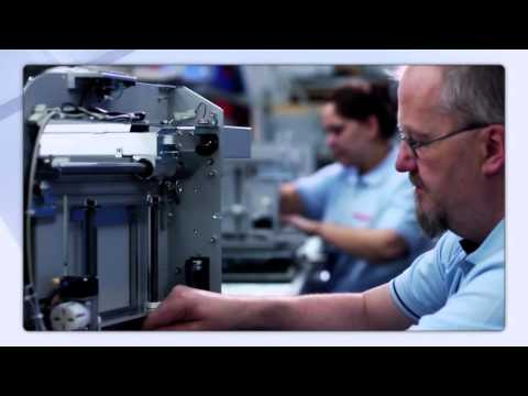1 Trotec Laser   Corporate Video