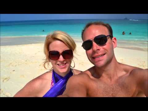 Carnival Breeze Southern Caribbean Cruise September 26, 2015