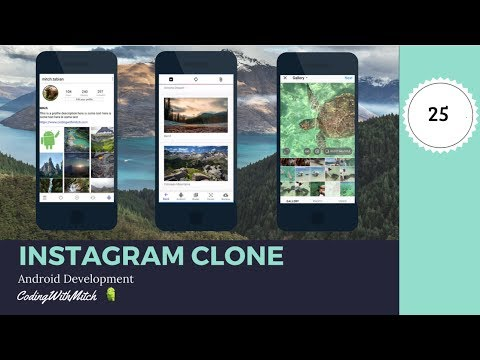 Check if Username Already Exists (Part 25) - [Build an Instagram Clone]