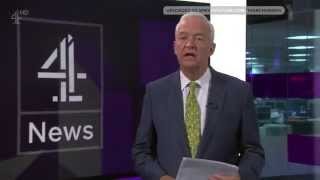 [HD] Channel 4 News - New Look: Wednesday 30 September 2015