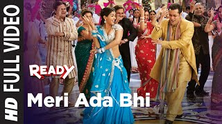 """Meri Ada Bhi Ready Full Song""