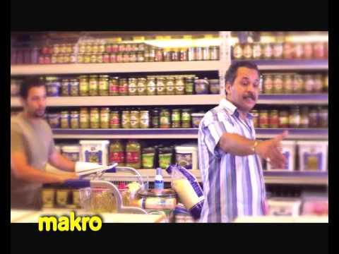 Makro Egypt 30.06.2010