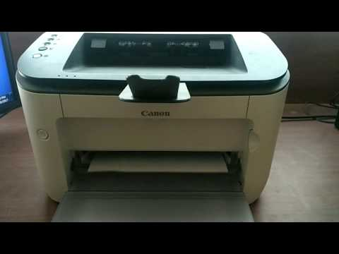 Canon (LBP 6230dn/6240) Printer driver downloading and installation Guide