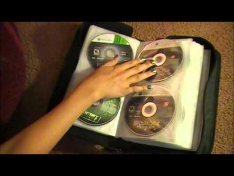 ASMR. Video Game Collection