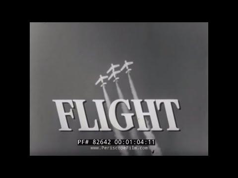 FLIGHT TV SHOW 1959
