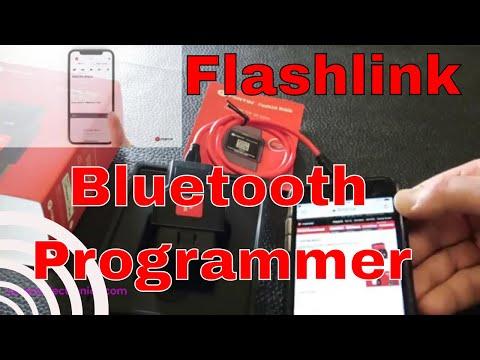 Fortin Flashlink Mobile Bluetooth Loader Review