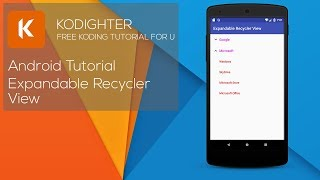 Android Studio Tutorial - Firebase Recycler View Item