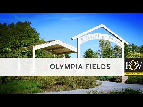 Chicago Neighborhoods - Olympia Fields