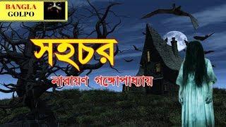 sohochor (সহচর) by narayan gangopadhyay | sunday suspense bhoot special