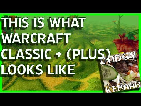 Vanilla World of Warcraft Patch 1.13*