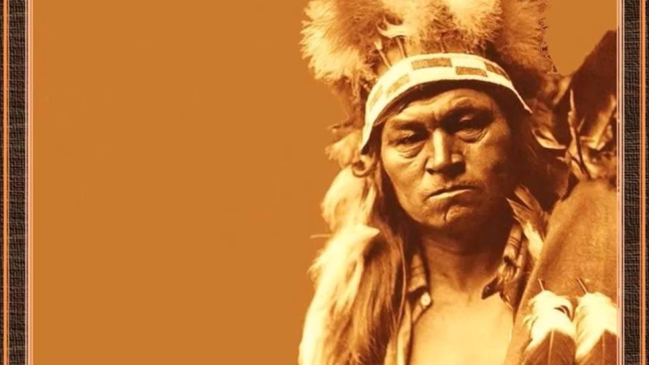 """""""Provérbios de Indígenas Norte Americanos !!!"""""""